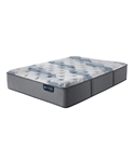 Serta iComfort by Blue Fusion 100 12 inch Hybrid Firm Mattress - California King