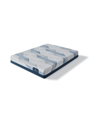 Serta iComfort by BLUE 100CT 9.75 inch Gentle Firm Mattress - Queen