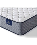 Serta Perfect Sleeper Elkins II 10 inch Plush Mattress - California King