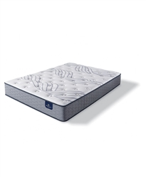 Serta Perfect Sleeper Kleinmon II 11 inch Plush Mattress - Queen