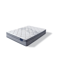 Serta Perfect Sleeper Keagan 11 inch Plush Euro Top Mattress - California King