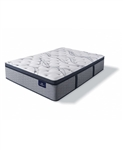 Serta Perfect Sleeper Trelleburg II 14.75 inch Firm Pillow Top Mattress - California King