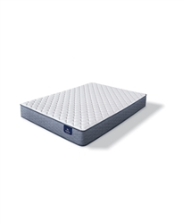 Serta Sleeptrue Carrollton 10 inch Firm Mattress - Queen