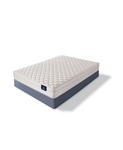 Serta Sleeptrue Lehman 8 inch Firm Euro Top Mattress - California King