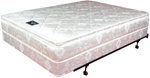 Deluxe Sleep Twin Mattress Set
