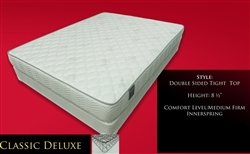 Twin Set Dream Bedding Classic Deluxe