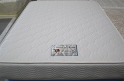 Classic Deluxe Twin Mattress Set at Mattress Liquidation
