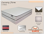 Twin Set Variety Bedding Luxury Firm at Mattress Liquidation