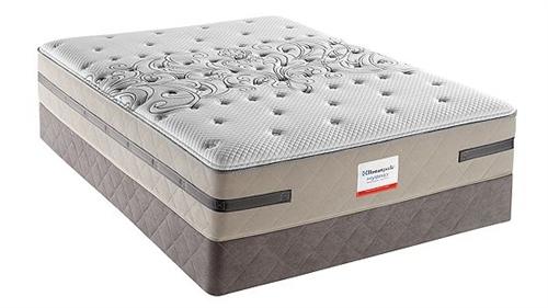 Twin Xl Top Firm Sealy Posturepedic Hybrid Mattress Set