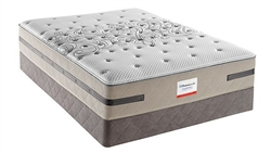 Twin XL, Sealy Posturepedic Hybrid Mattress Set Tight Top Firm ***DISCONTINUED***