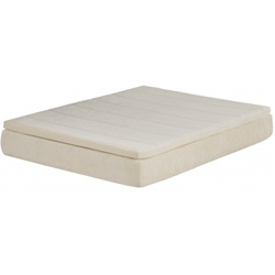 "(512) 12"" Memory Foam King Mattress"