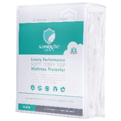 Queen Mattress Protector at Mattress Liquidation